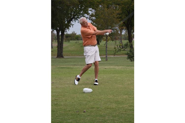 Senior Softball DFW | Golf